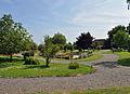 Bornholms Sommerfuglepark og Tropeland Nexø, Bornholm (2012-07-05), by Klugschnacker in Wikipedia (12).JPG