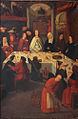 Bosch copyist The marriage-feast at Cana (Tongerlo).jpg