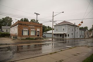 Boston, Indiana Town in Indiana, United States