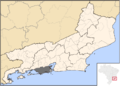 Botafogo Rio de Janeiro Map.png