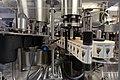 Bottle labels being made at Llano Estacado Winery, Lubbock, Texas. (24486726844).jpg