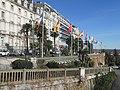 Boulevard des Pyrénées Pau 1.JPG
