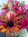 Bouquet from Moseley Farmers Market (6087668457).jpg