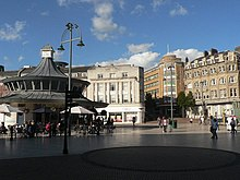 Bournemouth, The Square - geograph.org.uk - 509151.jpg