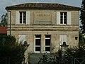 Boutenac mairie old.JPG