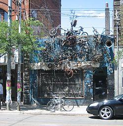 Toronto gay sex clubs
