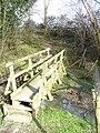 Boxall Brook Footbridge - geograph.org.uk - 1204843.jpg