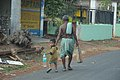 Boy with Old Man - Dadanpatrabarh - Chaulkhola-Mandarmani Road - East Midnapore 2015-05-02 8993.JPG