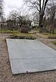 Brännkyrka kyrka Årstafrun gravsten.jpg