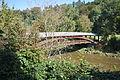 Brücke Wollishofen-Leimbach - 2014-09-26 - Bild 1.JPG