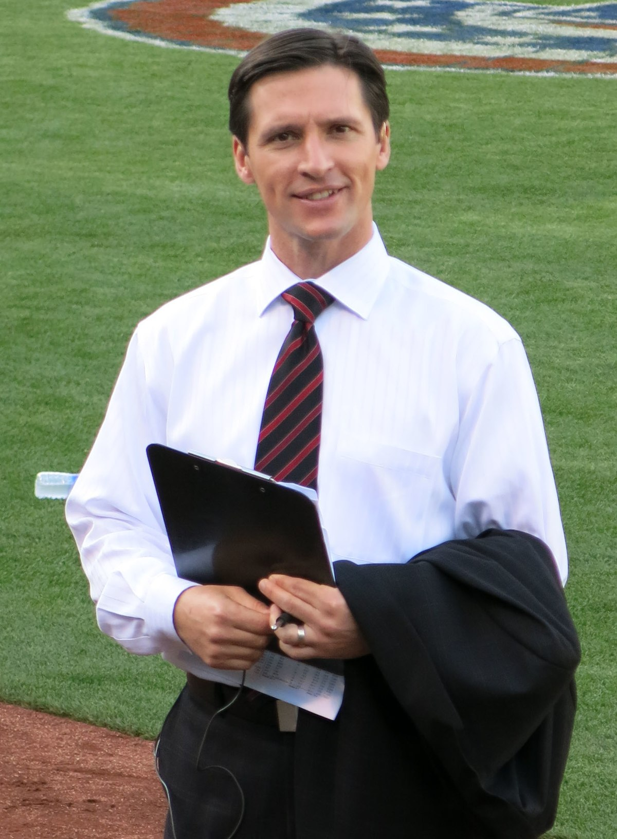 Brad Adam - Wikipedia
