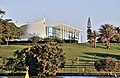Brasília Palacio da Alvorada from Paranoá Lake.jpg
