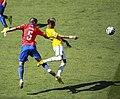 Brazil vs. Chile in Mineirão 12.jpg
