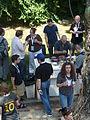 Breaks - Wikimania 2011 P1030946.JPG