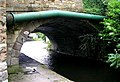 Bridge 130B over Leeds-Liverpool Canal - Weavers' Triangle - geograph.org.uk - 528587.jpg