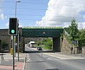Bridge LIV 1-14 - Huddersfield Road, Ravensthorpe - geograph.org.uk - 903390.jpg