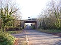 Bridge at Edginswell - geograph.org.uk - 1059569.jpg