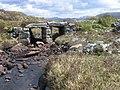 Bridge over Allt Beallach a' Phollaidh - geograph.org.uk - 818028.jpg
