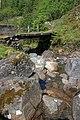 Bridge over the Allt an Leòid Ghaineamhaich - geograph.org.uk - 1353735.jpg