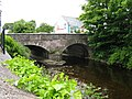 Bridge over the River Dall, Cushendall, Co. Antrim - geograph.org.uk - 1381543.jpg