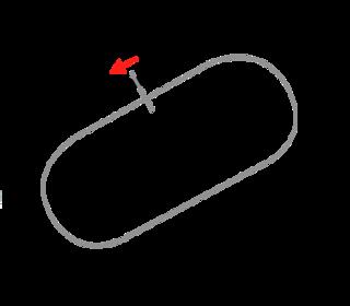 Food City 500 Auto race held at Bristol, United States