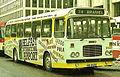 Bristol buses, Belfast - geograph.org.uk - 1128110 crop.jpg
