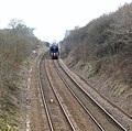 Britannia Pacific 70013 'Oliver Cromwell' on the way to North Norfolk - geograph.org.uk - 1748991.jpg