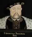 British (English) School - Henry VIII (1491–1547) - 1129158 - National Trust.jpg