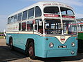 British European Airways bus (MLL 740), Showbus 2007.jpg