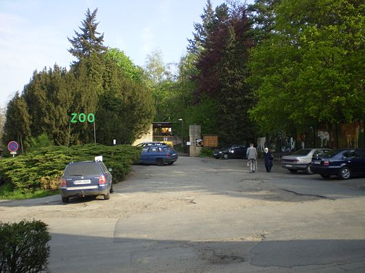 Děčín Zoo