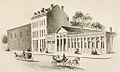 Broadway Niblos Garden theatre 1828.jpg