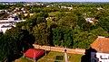 Brodnica, Polska. Widok miasta z wieży zamkowej - panoramio (1).jpg