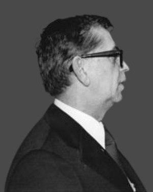 Vlastimil Brodský - Vlastimil Brodský (1975)
