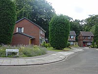 Brookside Close - geograph.org.uk - 37506.jpg
