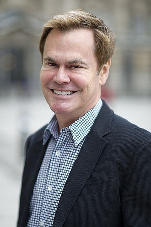 Bruce Bastian - Bastian in 2011