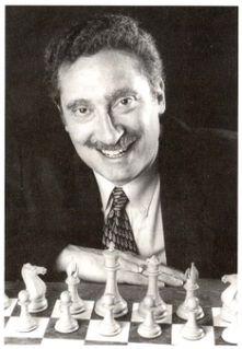 Bruce Pandolfini American chess player