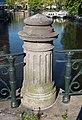 Brug 156, Groentemarktbrug, in de Marnixstraat over de Doorvaart P-Q foto 1.JPG