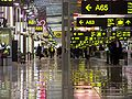 Brussels Airport pier A 2008.jpg