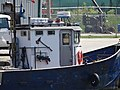 Brutus I, a support vessel moored in the Keating Channel, 2015 05 17 -b.JPG - panoramio.jpg