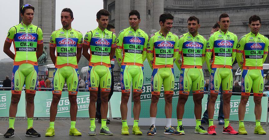 Bruxelles et Etterbeek - Brussels Cycling Classic, 6 septembre 2014, départ (A113).JPG