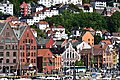 Bryggen, old quarter in Bergen (13) (36348334431).jpg