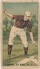 Buck Ewing, New York Giants, baseball card portrait LCCN2007680771.tif