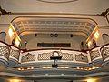 Bucuresti, Romania. Teatrul NOTTARA (Sala Horia Lovinescu, Balconul). Iunie 2017.jpg