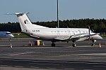 Budapest Air Services, HA-FAN, Embraer EMB-120 Brasilia (36762936293).jpg