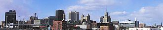 History of Buffalo, New York - Buffalo 2006