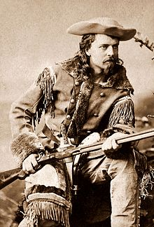 Buffalo bill cody resource learn about share and discuss buffalo buffalo bill nicknamed after his contract to supply kansas pacific railroad workers with buffalo meat cody received the fandeluxe Image collections