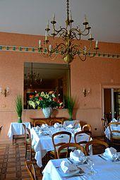 Restaurant Limoges La Table D Adrien Prix Menu