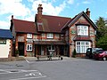 Bulford - Rose and Crown public house - geograph.org.uk - 1279847.jpg