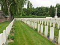 Bully-Grenay Communal Cemetery, British Extension-8.jpg