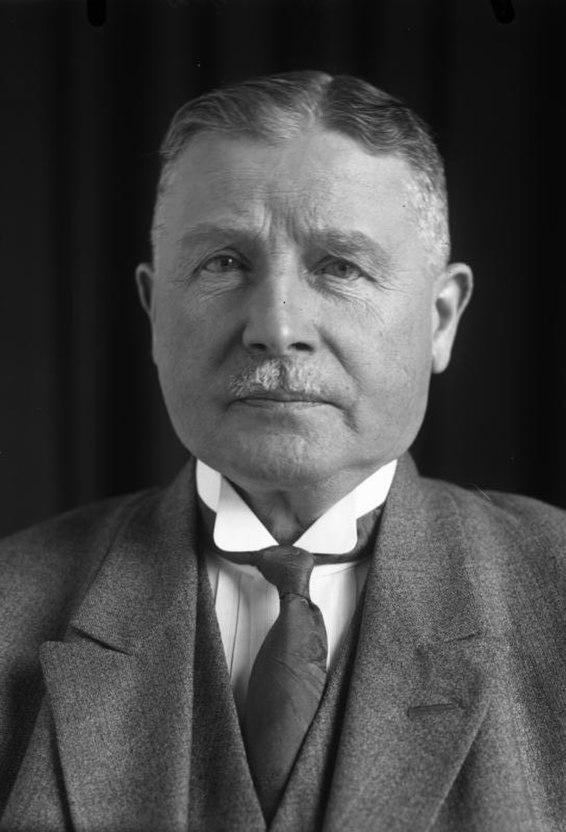 Bundesarchiv Bild 102-01049, Wilhelm Groener